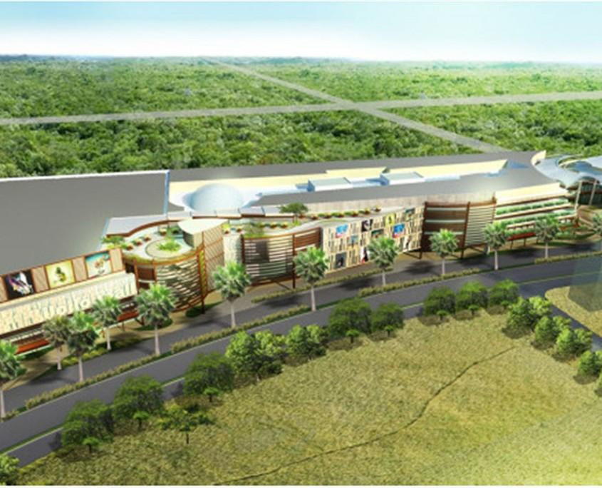 MCPI Ilo-ilo Center Mall