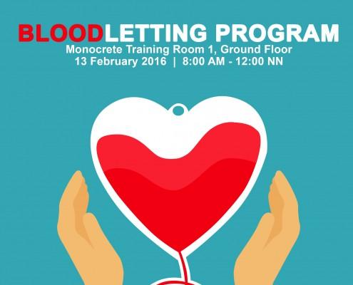 Bloodletting Program Image