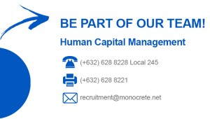 MCPI HCM Contact