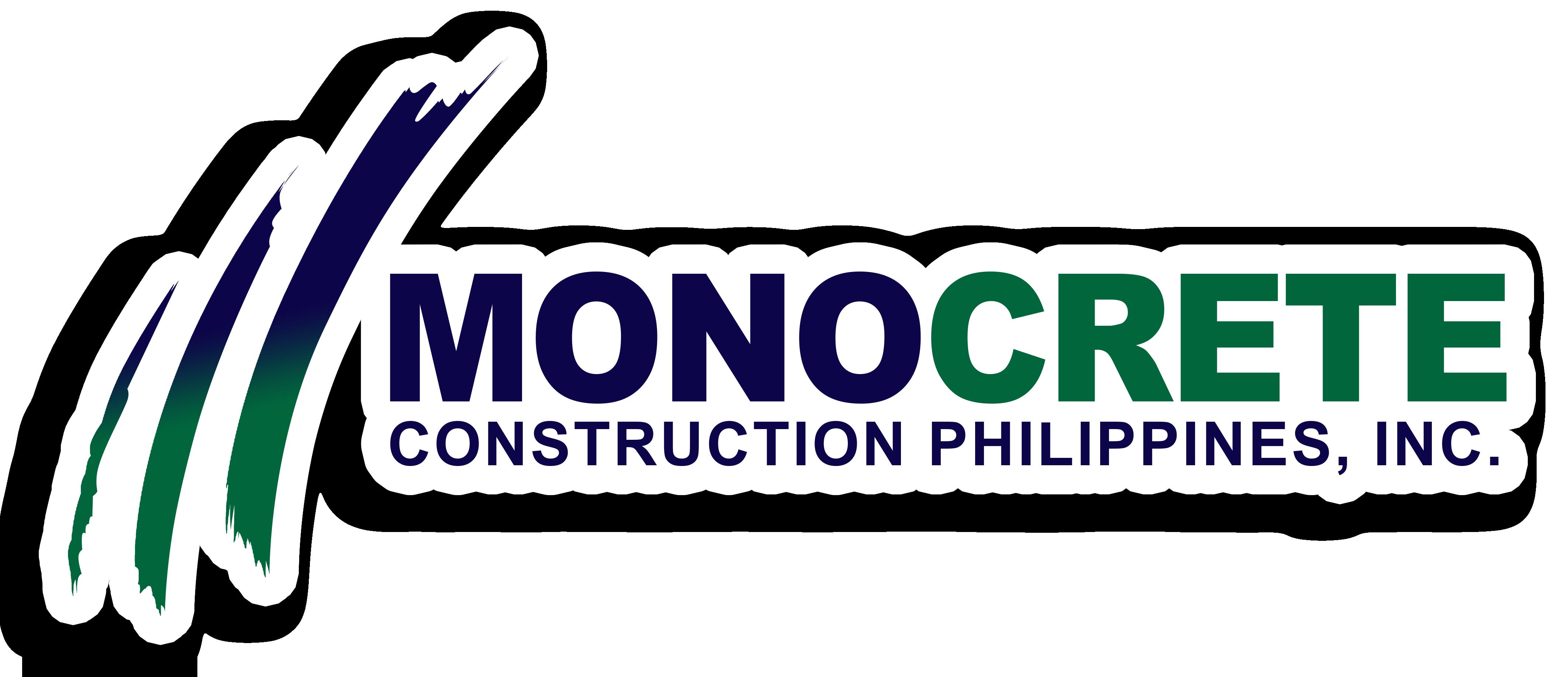 MONOCRETE | Building for People.