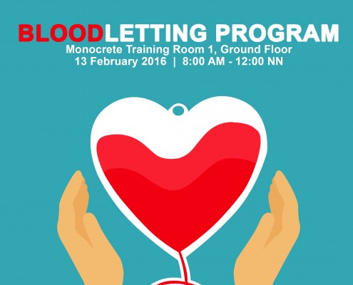 Bloodletting Program Image